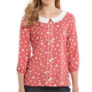 Disney's Minnie Rocks the Dots Collection by LC